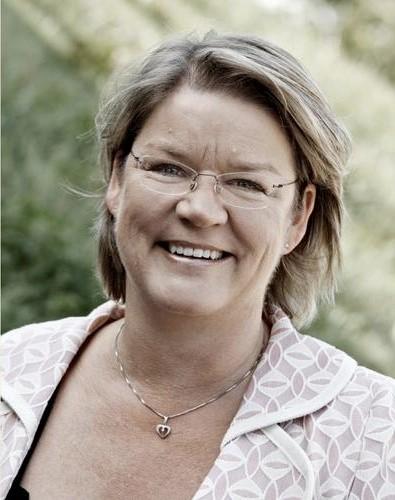 Helene Regnell