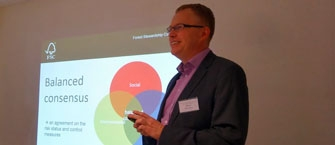 Meet Peter Feilberg