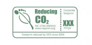 Carbon Footprint Management certification