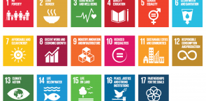 New study: SDG's can help companies spot unsustainable supply chains