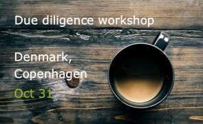 Due Diligence Workshop in Denmark: Meeting EUTR Obligations in Practice