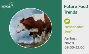 Future Food Trends: Responsible Beef