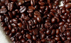 RA certified coffee beans