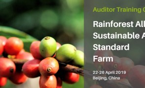 RA Sustainable Agriculture Auditor Training