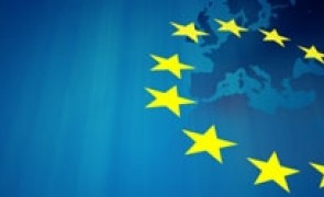 The EU logo