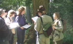 Nature Conservation Experience Exchange