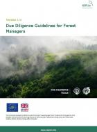 DD-11 Due Diligence Guidelines for Forest Managers