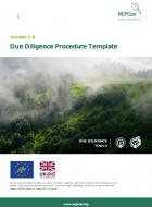 DD-02 Due Diligence Procedure Template