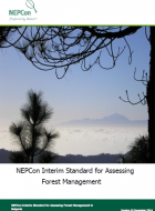 NEPCon interim FSC standard for Belarus