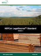 The LegalSource Standard version 1