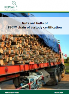 Nuts & Bolts of FSC Chain of Custody certification