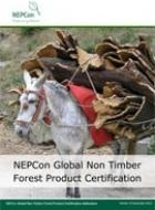 NEPCon Global Non Timber Forest Product Certification