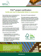 NEPCon-InfoSheet-ProjectCertification