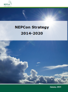 Strategia NEPCon 2014-2020