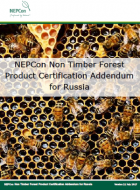 NTFP Certification Addendum for Russia