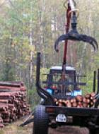 Forest operations and contractors