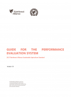GUIDE FOR THE PERFORMANCE EVALUATION SYSTEM