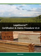 LegalSource Certification & Claims Procedure V2.0