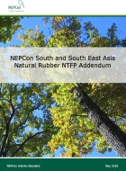 Rubber-NTFP