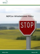 Whistleblower-Policy
