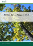 NEPCon Carbon Footprint 2018