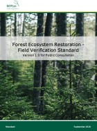 ForestEcosystemRestorationVertificationStd