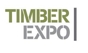Timber expo logo