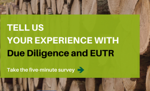 Survey banner_ Legal timber in the EU 2018 Cropped