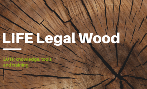LIFE LegalWood