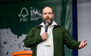 FSC Russia Director: 30 percent of timber harvest could be illegal